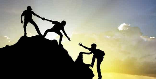 Sviluppo della leadership AIESEC