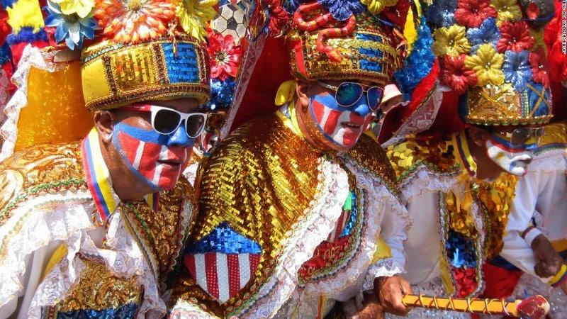 festivita colombia