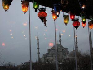la cultura della turchia
